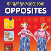PreSchool Book - Opposites