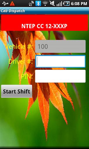 YCindy - Driver