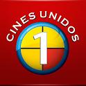 Cines Unidos icon
