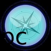Pebble Compass
