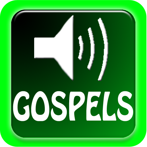Free Talking Bible Gospels