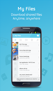 Tictoc - Free SMS & Text- screenshot thumbnail