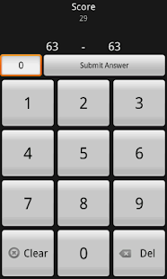 Math Companion- screenshot thumbnail