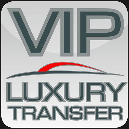VIP Luxury Transfer LOGO-APP點子