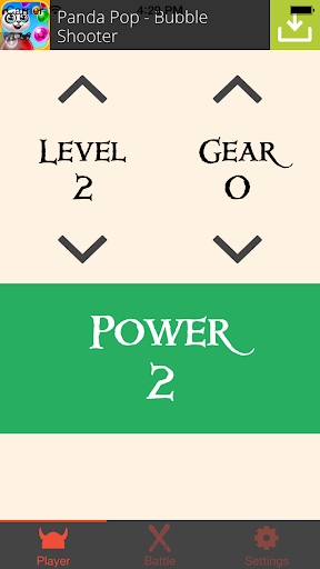 MunchStats usable for Munchkin