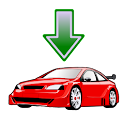 Download a CAR! logo