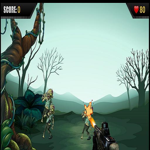 【免費動作App】Zombie Shooter Match-APP點子