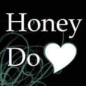 Honey Do (To-do List)