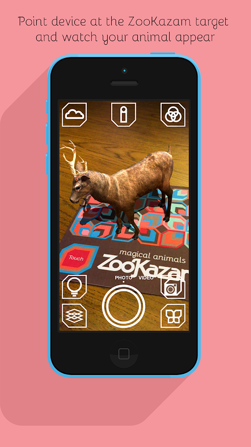 ZooKazam- screenshot