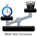 Multi Unit Converter icon