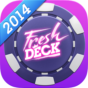 Poker - Fresh Deck Poker