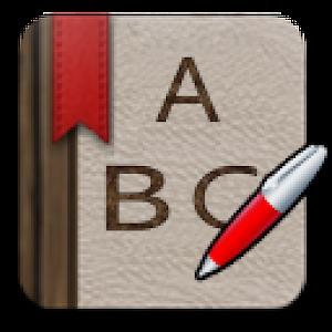 ABC英文單字簿 教育 App LOGO-APP試玩
