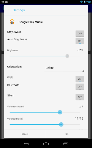 Settings App Pro- screenshot thumbnail