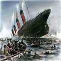 The Loss of the S. S. Titanic icon