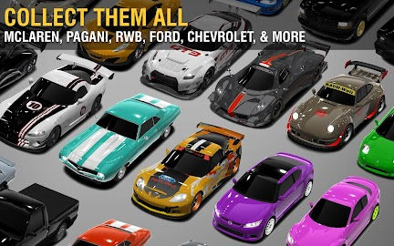 Racing Rivals Screenshot 41