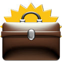 Best Weather For Travel icon