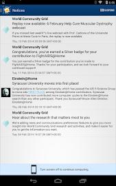 BOINC Screenshot 11