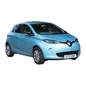 My Renault ZOE Range Predictor