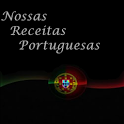 Receitas Portuguesas icon