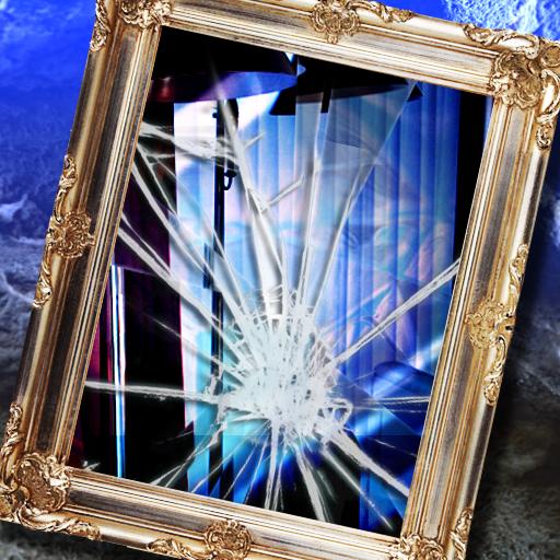 脱出ゲーム: 真実の鏡 冒險 LOGO-玩APPs