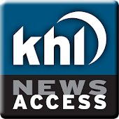 KHL Access News