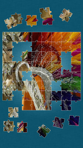 Carnival Jigsaw Puzzle
