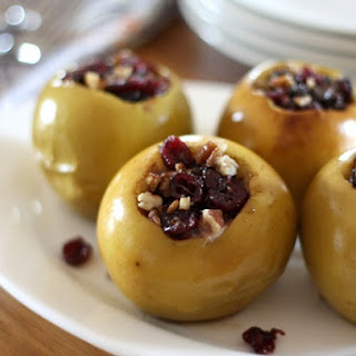 Stuffed Apples