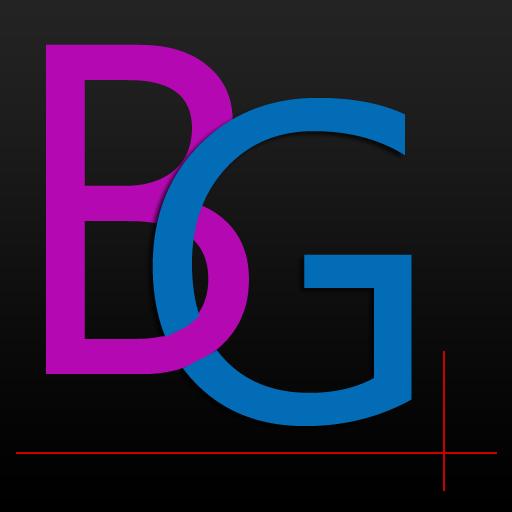 BulkGSMCodes LOGO-APP點子