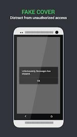 Lockdown Pro - App Lock Screenshot 3