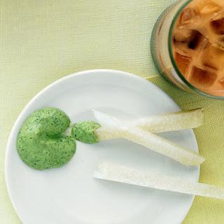 Jicama Dip Recipes.