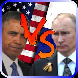 Obama VS Putin Fighting for PC and MAC