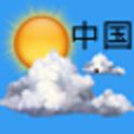 中国天气 icon