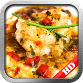 Food Travel Fan App