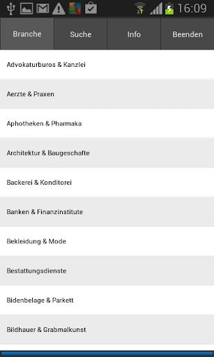 Swiss Company Directory