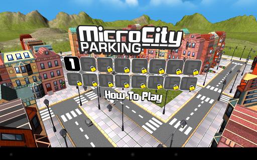 Micro City Parking