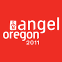 OEN Angel Oregon 2011 logo