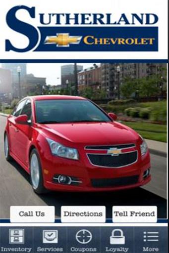Sutherland Chevrolet