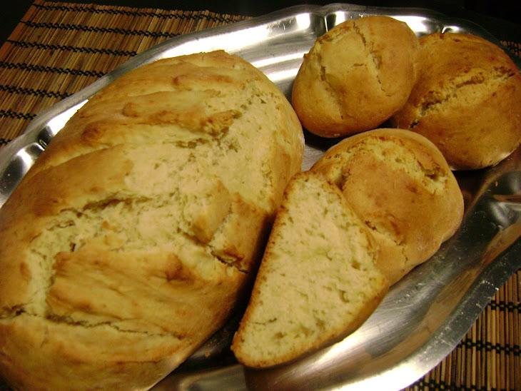 Simple Sweet Bread Recipe