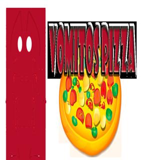 vomitos pizza