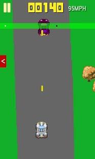 免費警車速度賽馬 賽車遊戲 App-愛順發玩APP