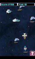 Screenshot of Plonzo: The Jetpack Cat