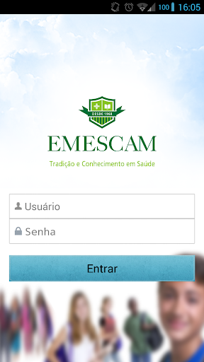 Emescam - Mobile