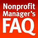 Nonprofit Manager's FAQ icon