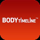 Body Timeline (BETA)