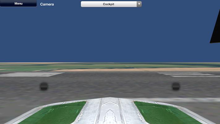 Helicopter Flying School - screenshot