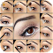 Makeup Eyes Pictures 4.1 Apk