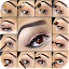 Makeup your Eyes Step by Step 1.7 APK for Android