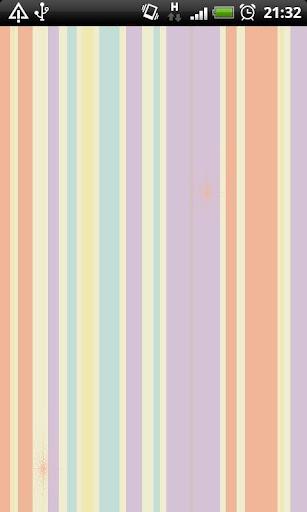 Girly Sparkle Live Wallpaper