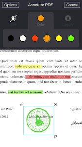 My Scans PRO, Document Scanner v2.0.3