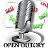 Open Outcry | voice2sms